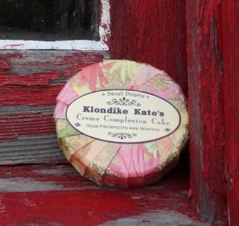 Klondike Kate Complexion Cake