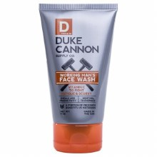 Working Mans Face Wash