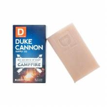Duke Cannon Campfire Bar Soap