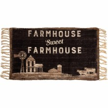 Farmhouse Sweet Farmhouse Rug