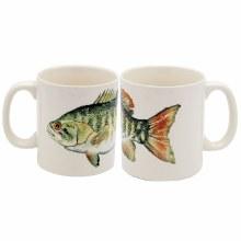Bass Mug