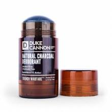 Natural Charcoal Deodorant
