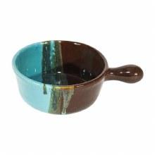 Ocean Tide Soup Mug