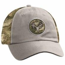 Camo Mesh Deer Hat