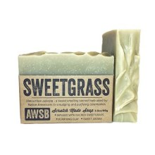Sweetgrass Soap