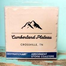 Crossville Coaster Set