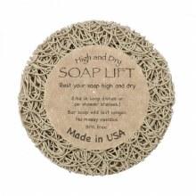 Bone Round About Soap Lift