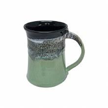 Midnight Prairie Large Mug