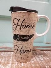 Crossville Tennessee Travel Mug