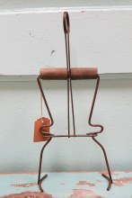Vintage Jar Lifter