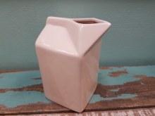 Carton Milk Creamer