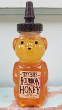 Tennessee Bourbon Honey