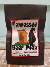 Tennessee Bear Poop Chocolate Covered Pralined Peanuts