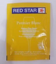 Yeast Premier Blanc