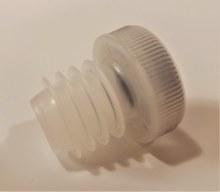Plastic Tasting Corks