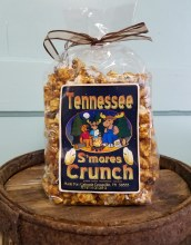 Tennessee Smores Crunch