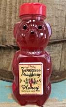 Tennessee Strawberry Honey