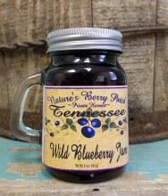 Tennessee Blueberry Jam