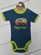 Infant Happy Camper Creeper