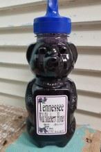 Tennessee Blueberry Honey