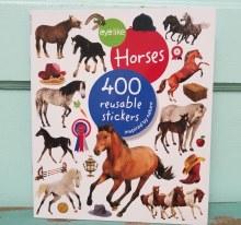 Book Eye Like Horses