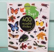 Book Eye Like Bugs