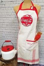 Coca-cola Apron