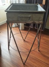 Bosch End Table