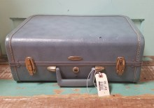 Ant. Suitcase