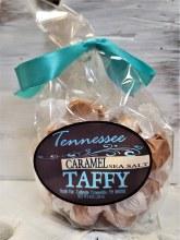 Tennessee Caramel Sea Salt Taffy