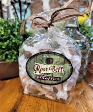 Tennessee Root Beer Taffy