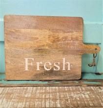 Fresh Cutting Board