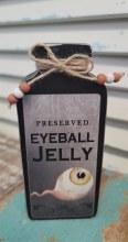 Eyeball Halloween Potion