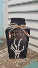 Bone Halloween Potion