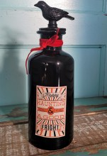 Crow Poison Bottle