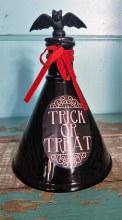 Bat Potion Bottle