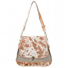 Shoulder Bag With Latch And Co