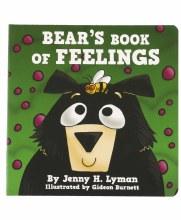 Bear's Book Of Feelings