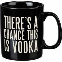 Vodka Coffee Mug