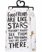 Friends Like Stars Towel