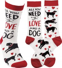 All You Need Socks