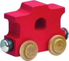 Name Train Caboose