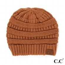 Clay Cc Beanie Hat