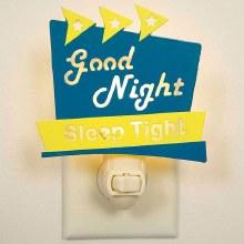 Goodnight Night Light