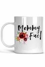 Mommy Fuel Coffee Mug