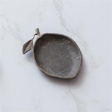 Cast Iron Lemon Dish