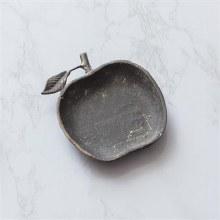 Cast Iron Apple Dish