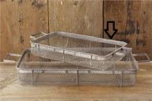 Sm Chicken Wire Basket