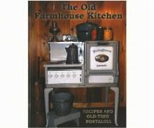 Cookbook Old Farmhouse