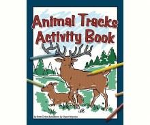 Book Animal Tracks Activity